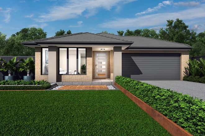 Picture of Sailor Street, JORDAN SPRINGS NSW 2747