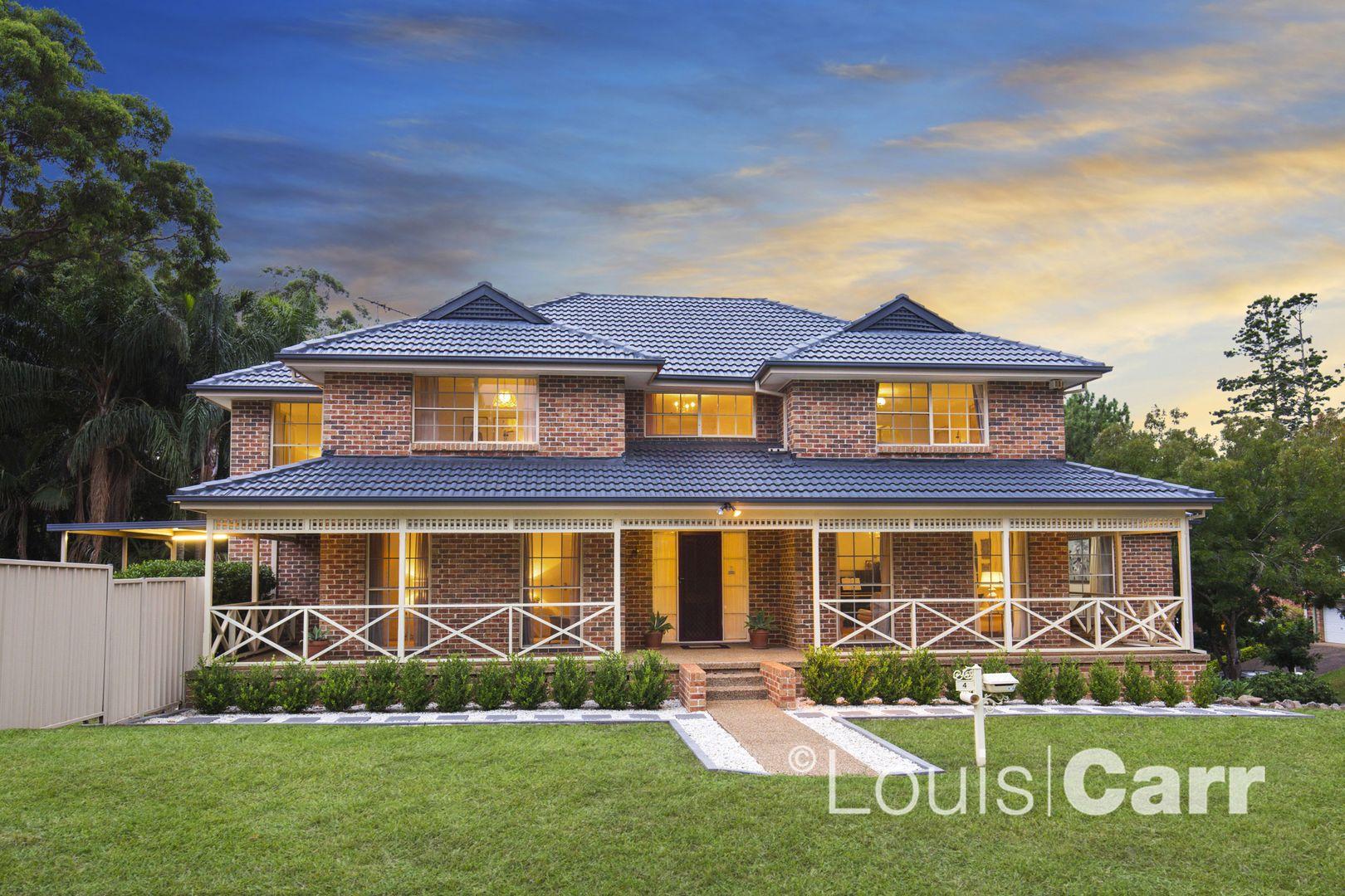 4 Barton Avenue, West Pennant Hills NSW 2125, Image 0