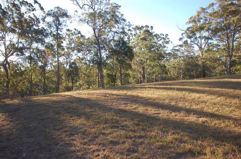 Lot 51 Shannon Park Road, Cabarlah QLD 4352, Image 1