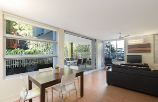 Picture of 1103/24 Cordelia Street, South Brisbane QLD 4101