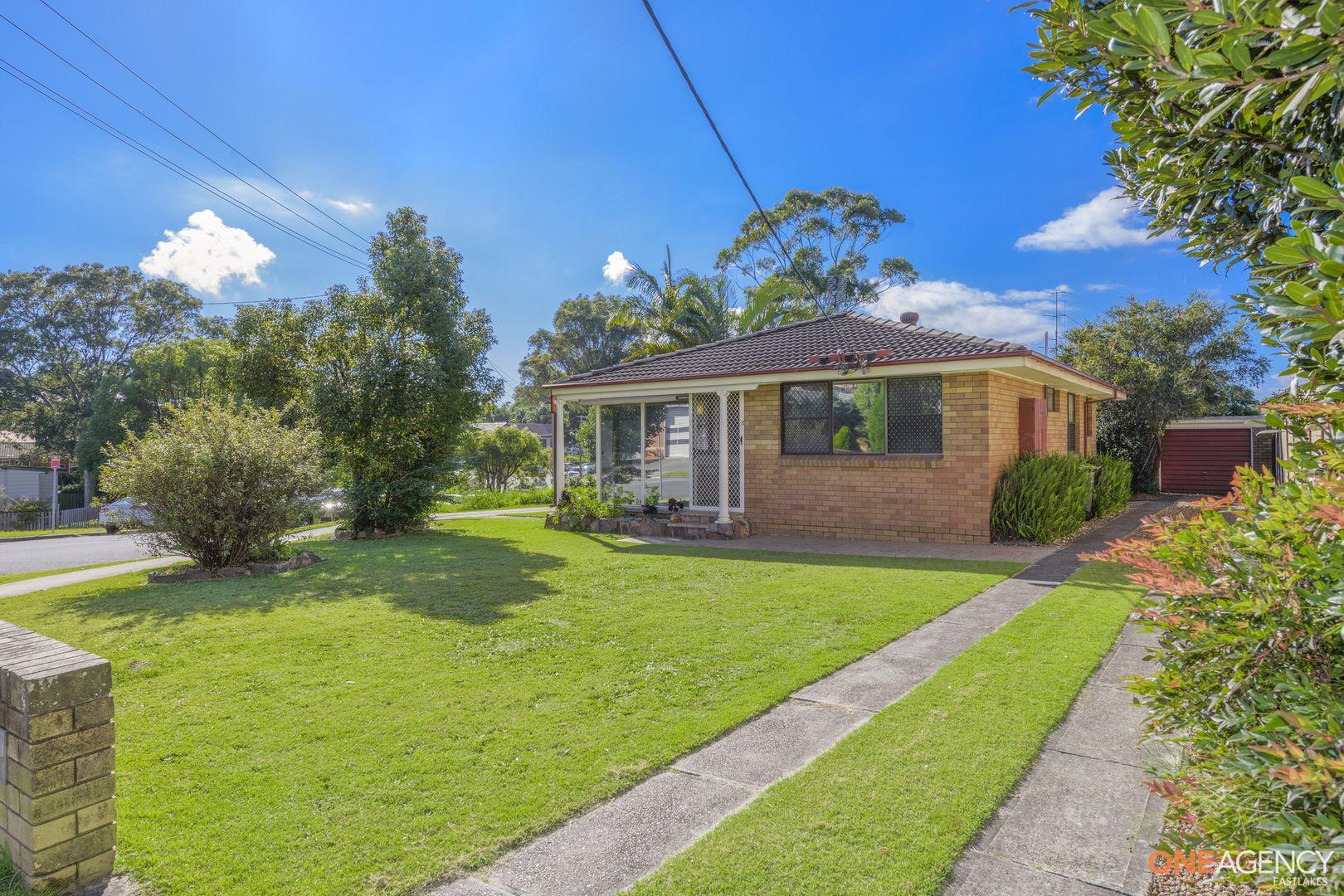 1/58a Smith Street, Charlestown NSW 2290, Image 0