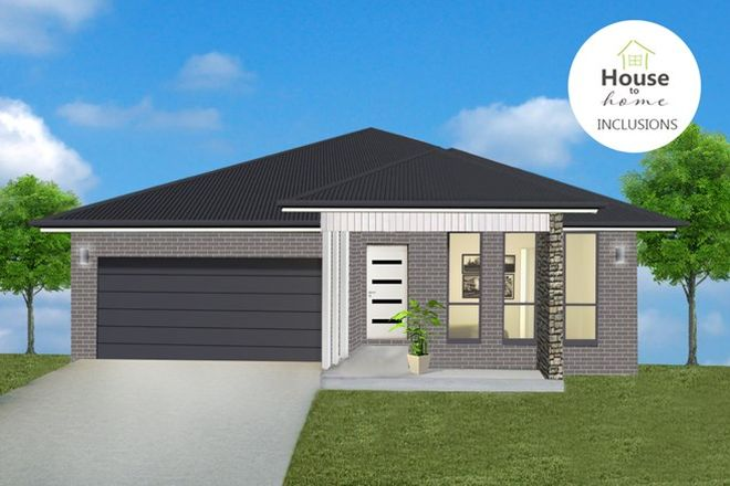 Picture of 6 Pipping Way, SPRING FARM NSW 2570
