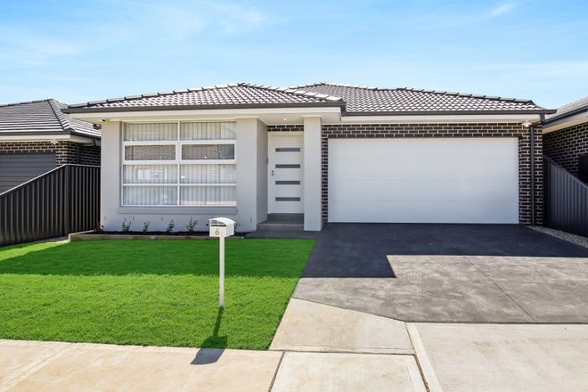 Picture of 6 Driftway Street, AUSTRAL NSW 2179
