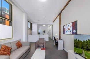 Picture of 501/243 Pyrmont Street Pyrmont Street, Pyrmont NSW 2009
