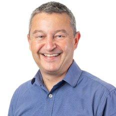 Paul Joyce, Sales Agent