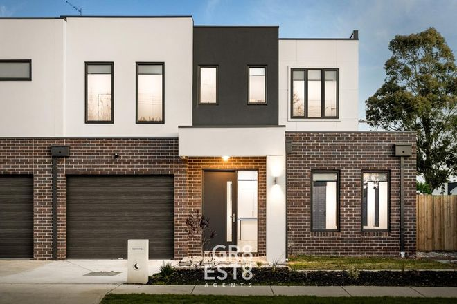 Picture of 2 Walter Street, CRANBOURNE VIC 3977