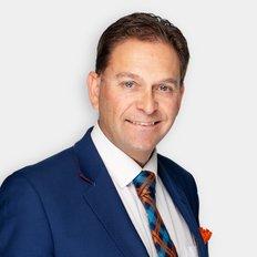 Damien Willis, Sales representative