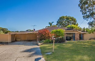 Picture of 2 Burrows Place, Parmelia WA 6167