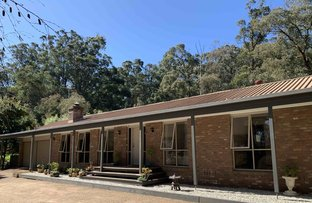 Picture of 43 Williamson Road, Gembrook VIC 3783