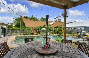 Picture of 109 Reed Road, Trinity Park QLD 4879