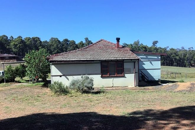 Picture of 42A Thorne Road, HACKETTS GULLY WA 6076