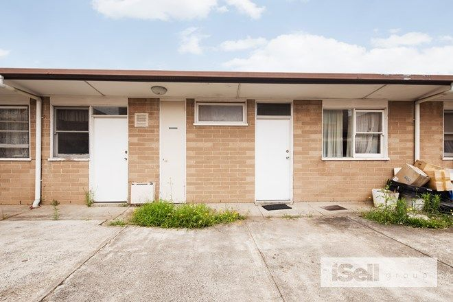 Picture of 3/1775 Dandenong Road, OAKLEIGH EAST VIC 3166