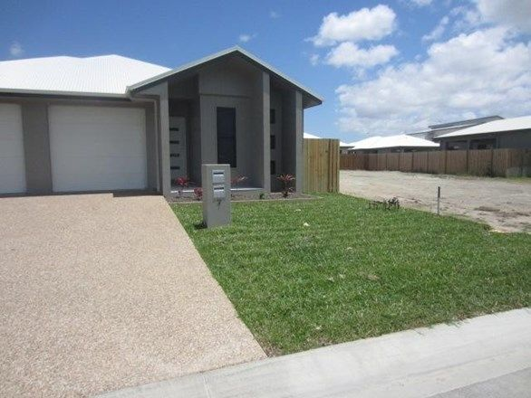1/26 Cartier Circuit, Burdell QLD 4818, Image 0