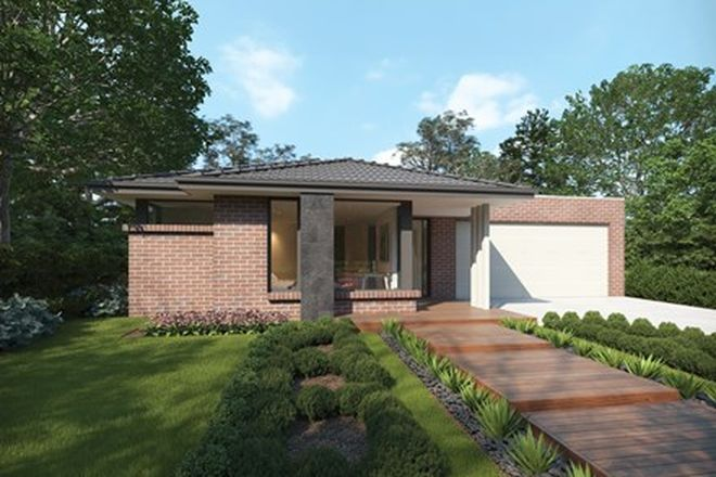 Picture of Lot 227 Daniels Street, LILYDALE VIC 3140