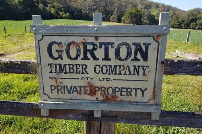 Picture of Gorton Timber, STROUD NSW 2425