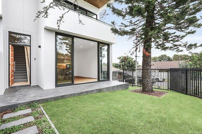 Picture of 1/58-60 Karimbla Road, MIRANDA NSW 2228
