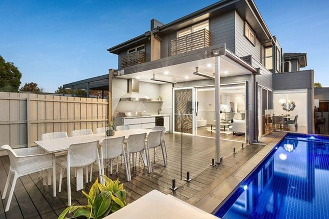 Picture of 273A Raleigh Street, THORNBURY VIC 3071