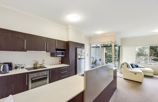 Picture of 6301/12 Executive Drive, Burleigh Waters QLD 4220