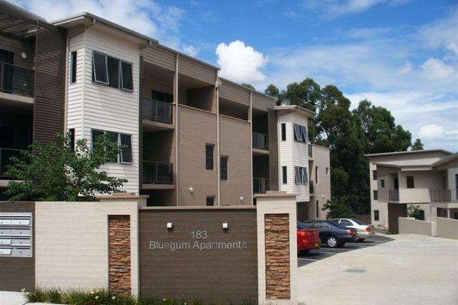 Picture of 6/181-183 Michael Street, JESMOND NSW 2299