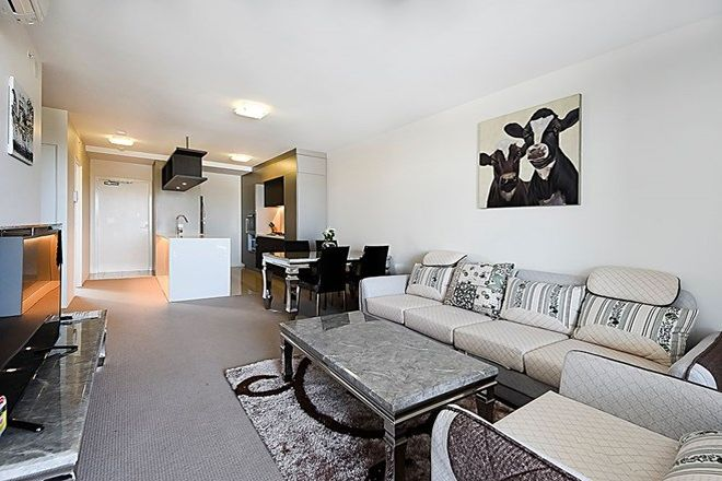 Picture of 10612/36 Duncan Street, WEST END QLD 4101