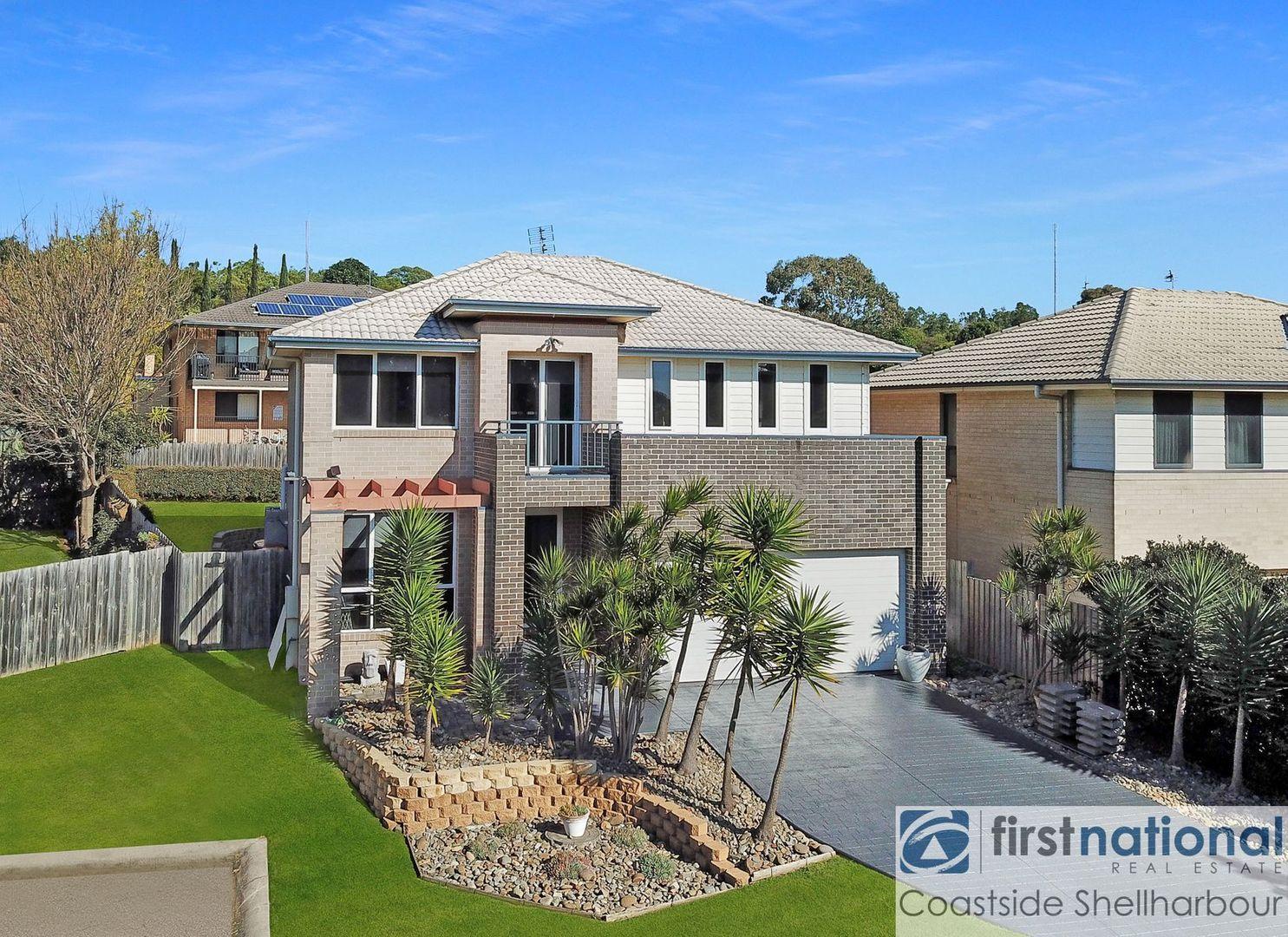 3 Meryla Way, Flinders NSW 2529, Image 0