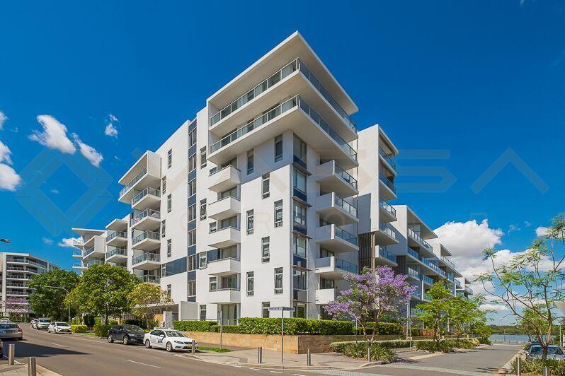 804/14 Shoreline Dr, Rhodes NSW 2138, Image 0