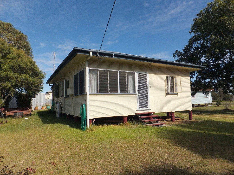 6 Glencoe Street, Warwick QLD 4370, Image 0