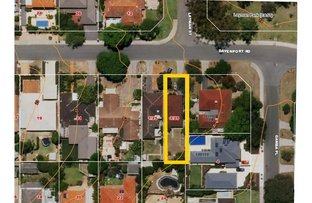 Picture of 25A Davenport Road, Booragoon WA 6154