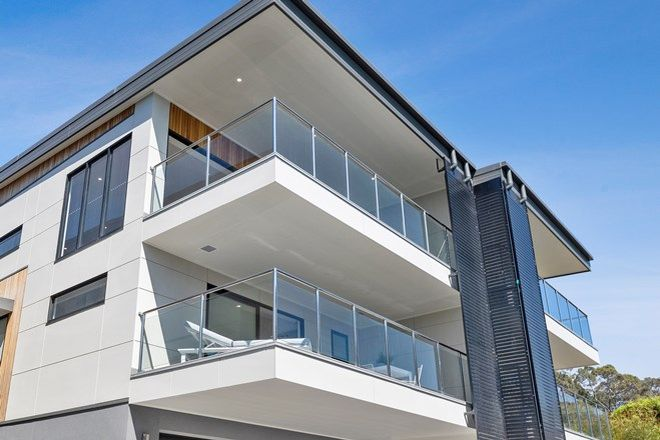 Picture of Residence 12/6-8 Armytage Street, LORNE VIC 3232