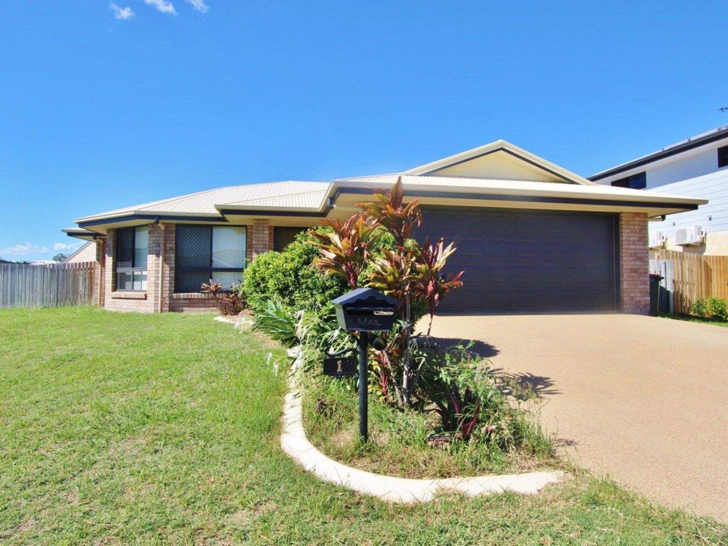 1 Stark Place, Gracemere QLD 4702, Image 0