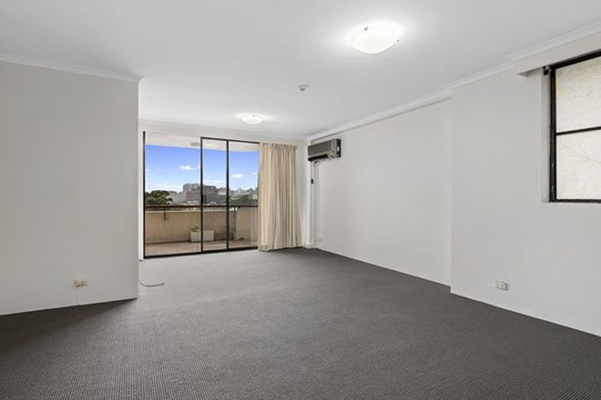 Picture of 27/6-14 Oxford Street, DARLINGHURST NSW 2010