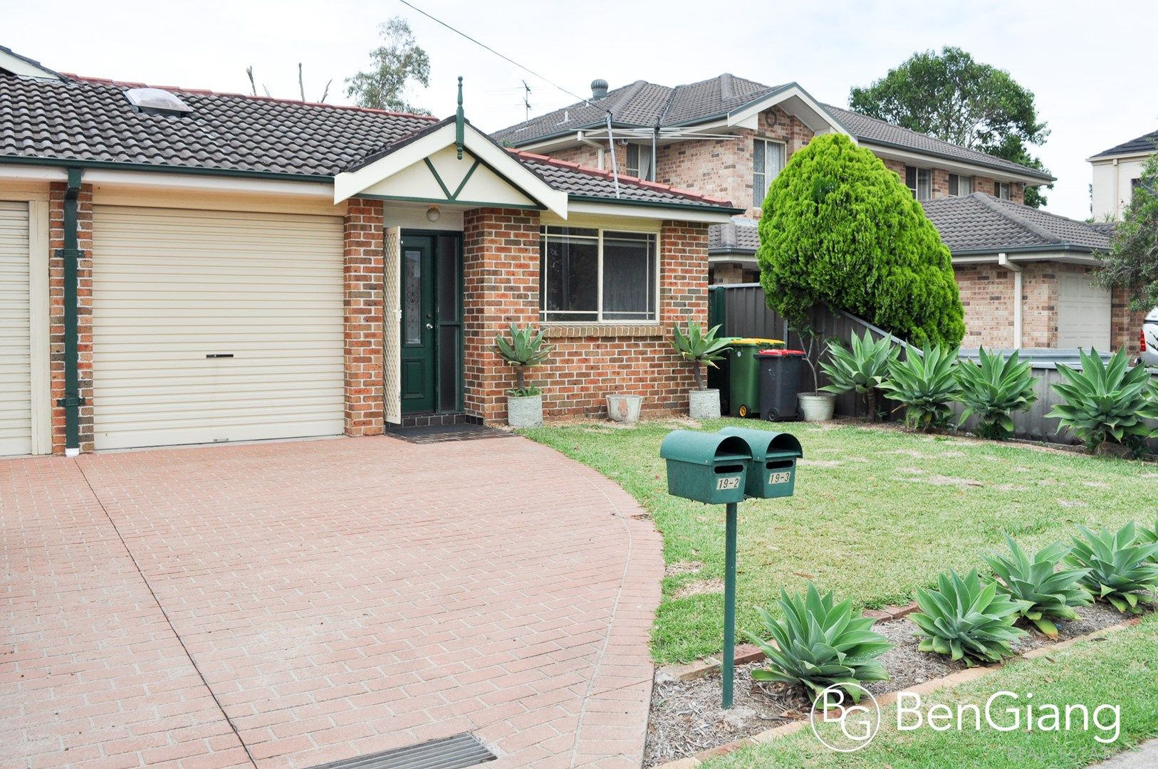 3/19 Ryan Road, Padstow NSW 2211, Image 0