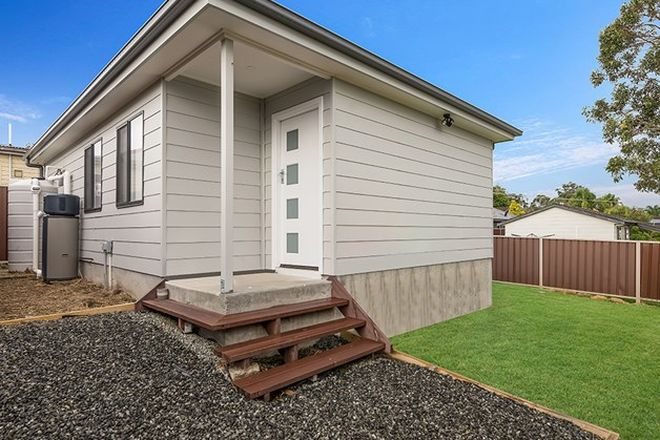 Picture of 79A Kallaroo Road, SAN REMO NSW 2262