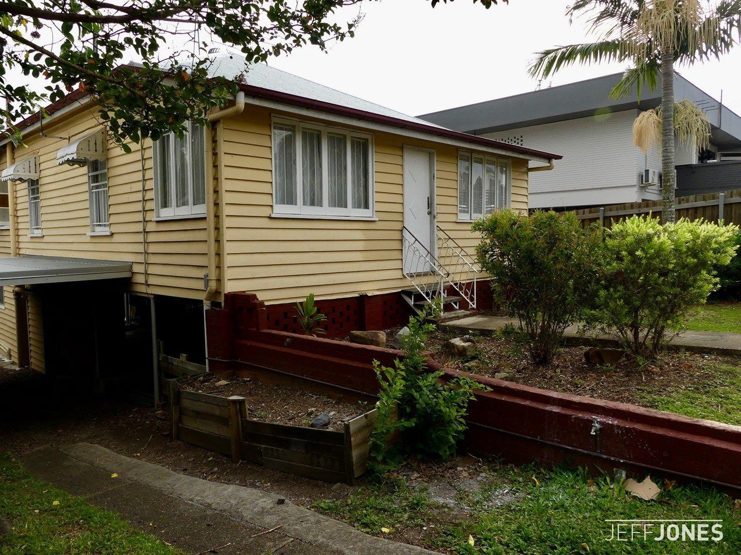 1 Grantham Street, Dutton Park QLD 4102, Image 0