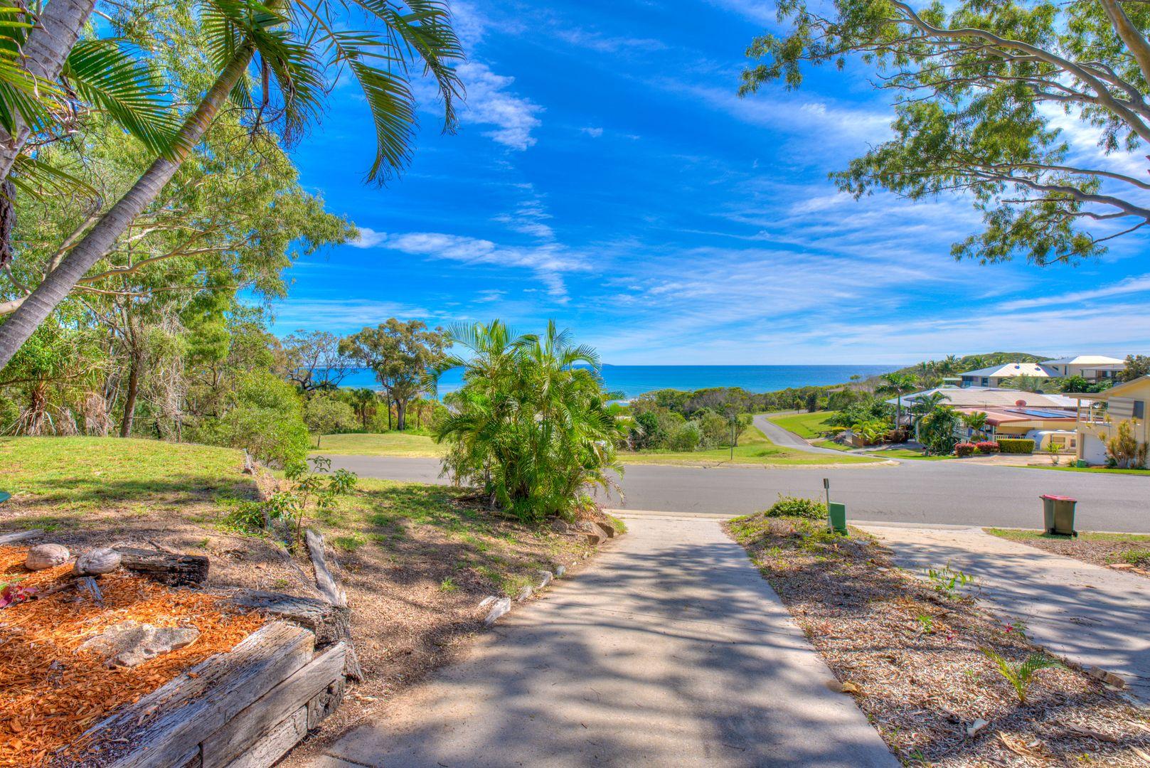 Captain Cook Drive, Seventeen Seventy QLD 4677, Image 0