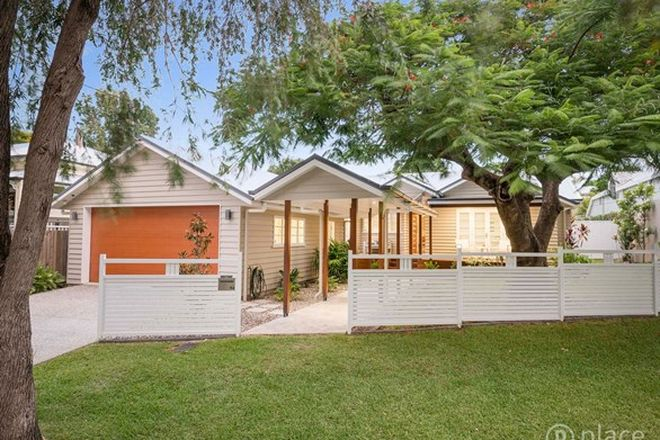 Picture of 94 Berry Street, SHERWOOD QLD 4075