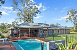 Picture of 22 Summerhill Place, Woodhill QLD 4285