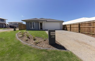 Picture of 29 Swansea Circuit, Redland Bay QLD 4165