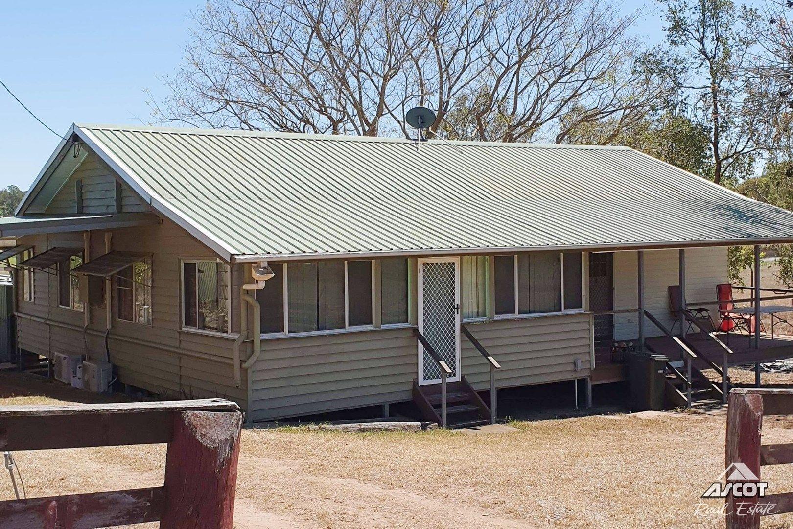 4 Harris Street, Mungungo QLD 4630, Image 0