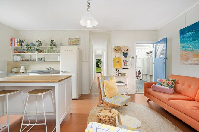 Picture of 35 Alfred Street, SHELLY BEACH QLD 4551