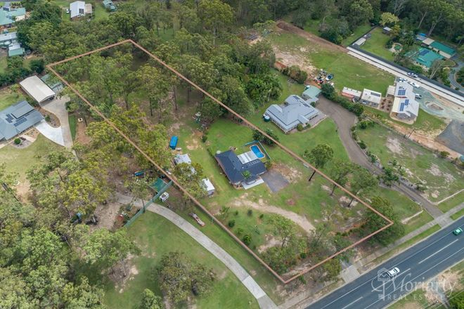 Picture of 511 Oakey Flat Rd, MORAYFIELD QLD 4506