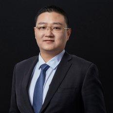 Charles Pei, Sales representative