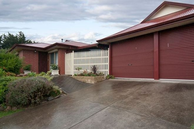 Picture of 33 Muscatel Court, OLD REYNELLA SA 5161