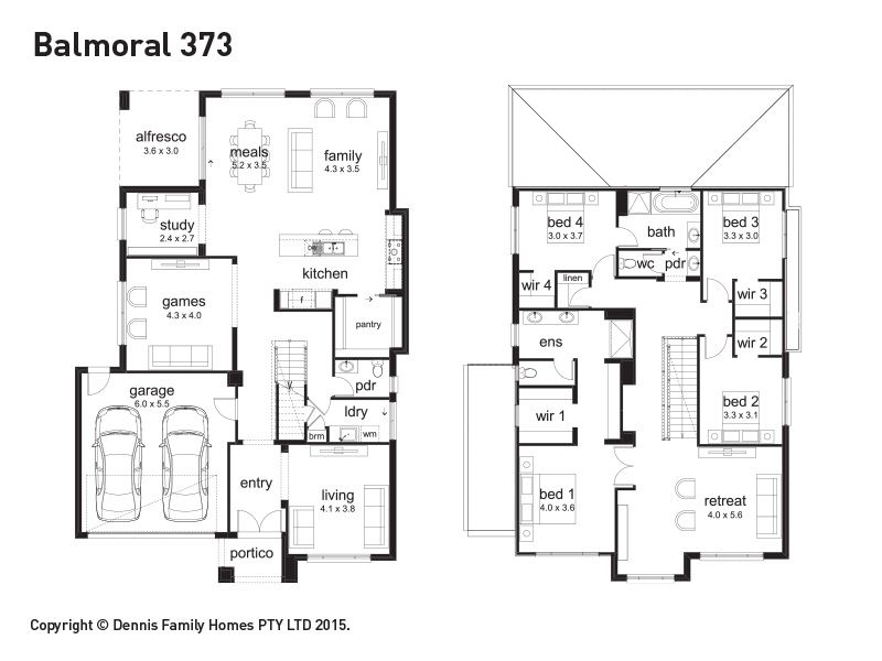 Lot 19 Omars Place, Narre Warren South VIC 3805, Image 2