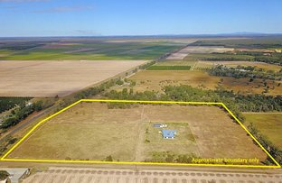 Picture of 19 Dellers Road, Elliott QLD 4670