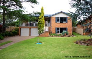 Picture of 19 McClintock Drive, Muswellbrook NSW 2333