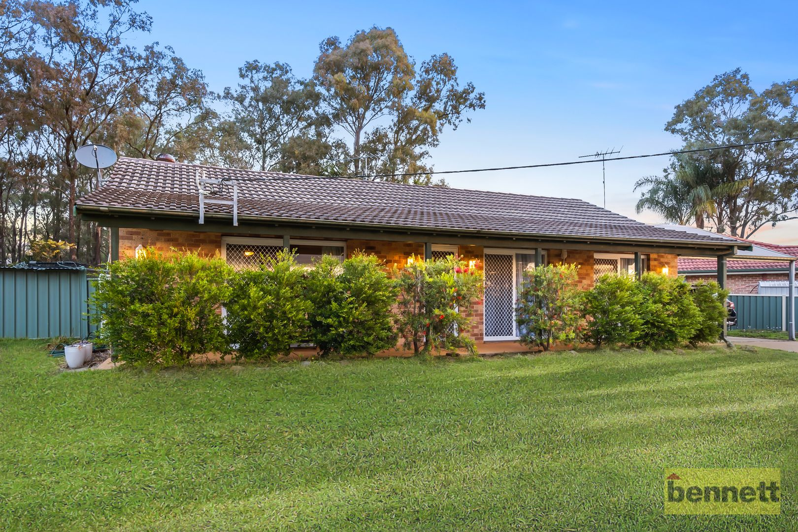 175 Spinks Road, Glossodia NSW 2756, Image 0