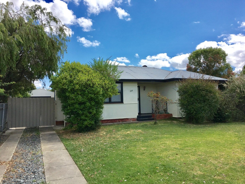 224 Lowry Street, North Albury NSW 2640, Image 0