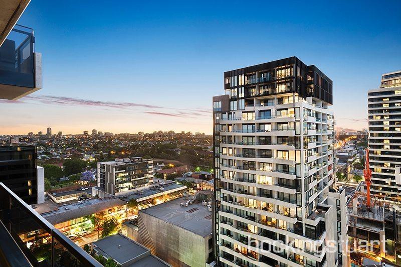 1410/229 Toorak Road, South Yarra VIC 3141, Image 9