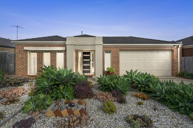 Picture of 106 Rossack Drive, WAURN PONDS VIC 3216